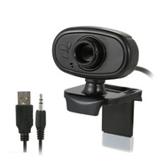 Webcam C/ Microfone 1280x720 Wc575 Bright