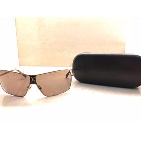 Óculos De Sol Masculino Louis Vuitton - Original
