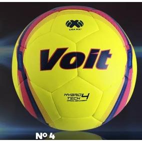 2ccef40866f0e Balones De Futbol Voit Muy Economicos Y Muy Buena Calidad en ...