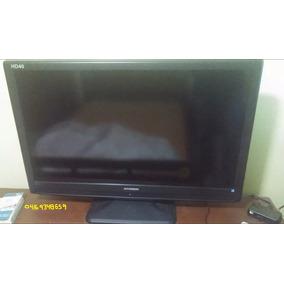 Tv Hyundai 40hd Lcd Con Control