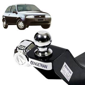 Engate Engetran Homologado Inmetro Ford Fiesta 96 Nacional