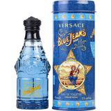 Versace Blue Jeans 75ml Perfume Hombre 26075 / Fernapet