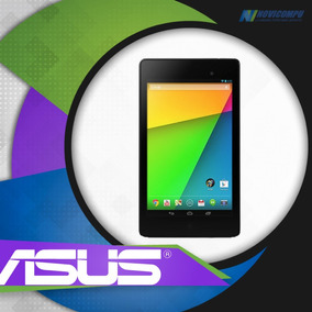 Tablet Asus Qualcomm S4 Pro, 2gb Ram, 32gb, 7pulg, 5mpx, And