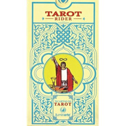 Cartas Tarot Rider-waite