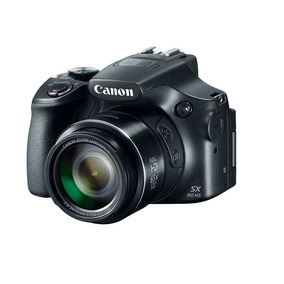 Cámara Canon Powershot Sx60 Hs Reacondicionada