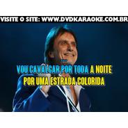 4500 Músicas Karaoke Nacionais - Via Download