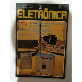 Revista Saber Eletrônica N99