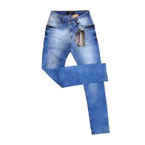 Calça Jeans Masculina Colcci Stretch C Lycra Original Skinny