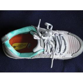 Zapatos Deportivos Rocklan Originales, Miden 25 Cm.