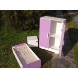 Muebles Dormitorio Juguete Infantil Rincon Jardin D Infantes