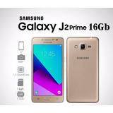 Samsung J2 Prime 16gb 4glte Doble Sim Nuevo Libre De Fabrica