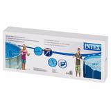 Kit De Mantenimiento Intex Deluxe