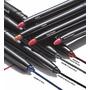 Delineador Retractil P/ojos-labios Ultracolor Glimmers Avon