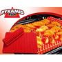Tapete Forro Silicone Culinário Antiaderente - Pyramid Pan