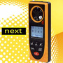 Termometro Higrometro Anemômetro Luxímetro Barômetro 20%off