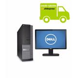 Computador Dell Optiplex 3020 I5 4gb Ram 500gb