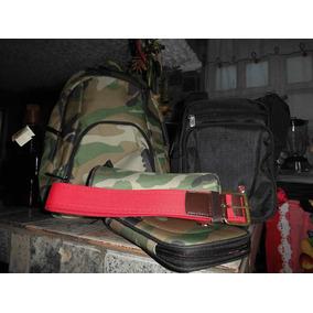 Morral Victorinox, Zapatos adidas Nike, Carteras, Camisas
