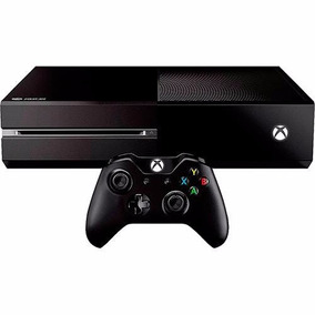 Xbox One 1tb Original Microsoft 8gb Ddr3 Core 8 Console