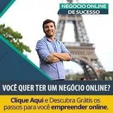 Nos- Curso Negocio Online De Sucesso + Whatsapp Marketing
