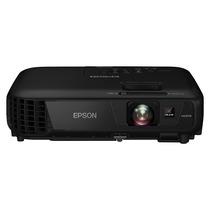 Proyector Epson S31+.incluye Contenido Educativo Saber Y Más