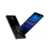 Nokia 7 - 5.2pol 4/64gb, Tela Fhd, Snap 630, 16 Mpx, 3000mah