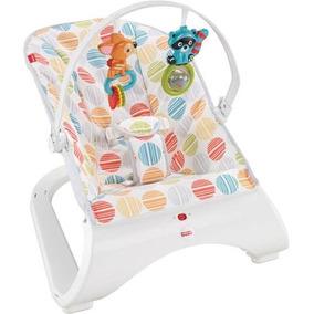Fisher-price Cadeira Brincando No Bosque Mattel Origjnal