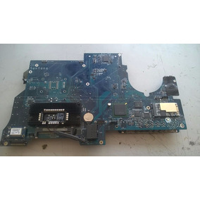 Motherboard (dañada) Imac 24 2.16ghz/1gb/250gb/sd/bt/ap