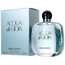 Perfume Acqua Di Gio De Armani Para Dama