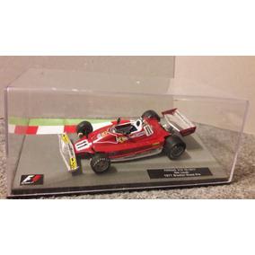 Ferrari 312 T2 1/43 Niki Lauda