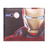 Marvel Comics - Iron Man Cartera