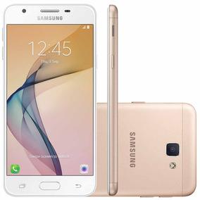 Smartphone Samsung Galaxy J5 Prime G570m Dourado