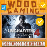 Uncharted 4 Ps4 | Digital Español Oferta Ya!