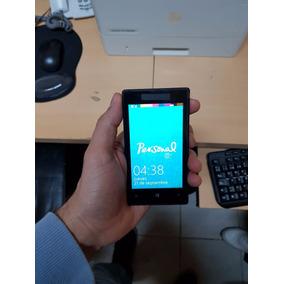 Nokia 520 Para Personal Permuto