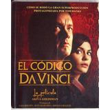 El Código Da Vinci, La Película / Libro De Akiva Goldsman