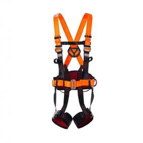 Cinturão Paraquedista/abdominal Eletricista Engate Aut