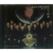 Cd Banda El Recodo Lo Mejor De Mi Vida 2 Cds