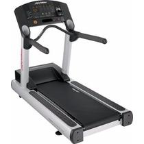 Caminadoras Life Fitness Integrity 97 T Gym Uso Rudo Usadas