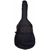 Funda Para Guitarra Acustica Economica Acolchonada Best Buy