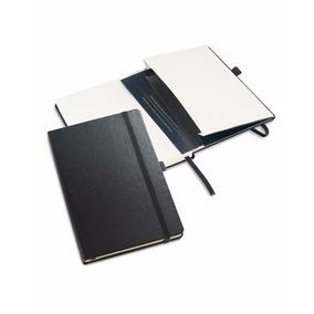 Caderno Tipo Moleskine - Grande - 1 Unidade