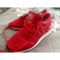 Zapatillas Exclusivas Adidas Talla 36 1/2 O 37