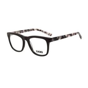 Oculos Evoke Preto Com Aste - Óculos no Mercado Livre Brasil 46fc35d78d