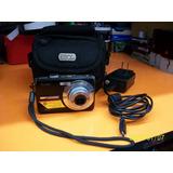 Camara Kodak Easy Share M320