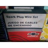Cables Bujias Chevrolet Tahoe 8 Cil