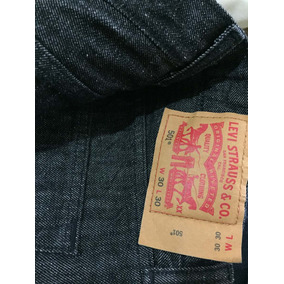 Pantalon Jean Levi S 501 30x30