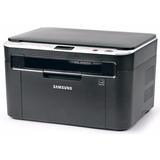 Impresora Laser Samsung Scx 3200 Usada Garantia X Congreso
