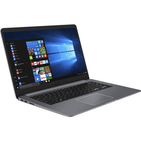 Ultrabook Asus Vivobook I7 8550u Quad 8gb Ssd+hdd Gt940 15