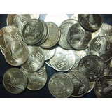 Moneda 10 Centavos Mazorca Niquel