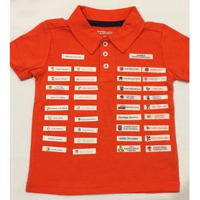 Etiquetas Para Ropa Paquete De 60 Piezas Termicas,adheribles