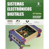 Libro Sistemas Electronicos Digitales 10 Ed De Enrique Mand