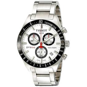 0a07c3bed86 Relogio Tissot Prs 516 Sport - Relógios no Mercado Livre Brasil